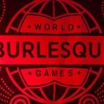 World Burlesque Games of London 2014