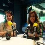 Striptease, Burlesque y Bailes eróticos en Catalunya Radio (14.11.14)