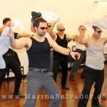 Fotos Taller Strip Dance Hombres (17.1.15) Barcelona