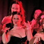 Vídeo resumen 2014 de clases, talleres y actuaciones Burlesque