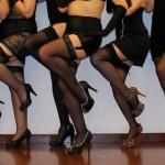 Fotos Talleres Burlesque: Secre Sexy y Vintage Lingerie (16.5.15)