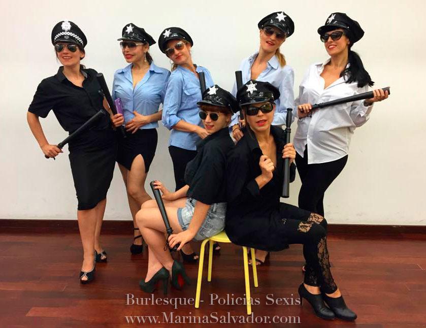 Clase-Burlesque-Policia-Sexi-2