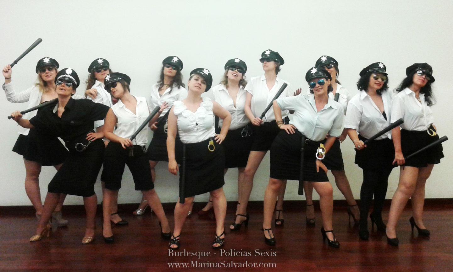 clase-polis-sexis-barcelona