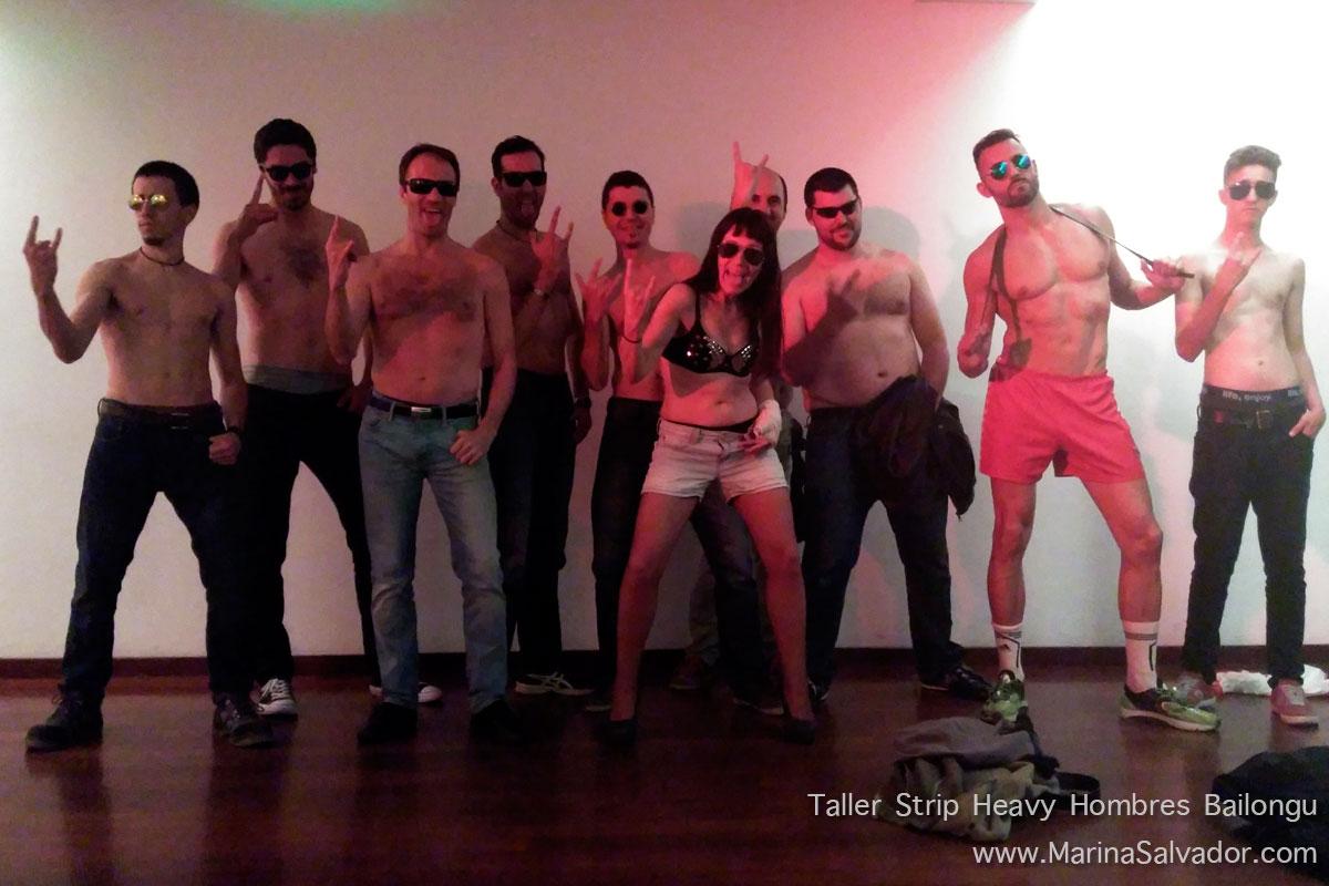 Taller-Strip-Heavy-Hombres-2016-7-Marina-Salvador