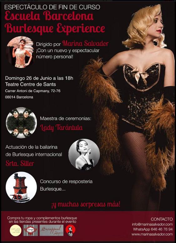 show-burlesque